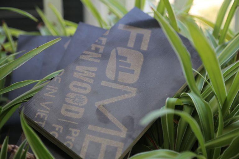 Eco Fomex Greenwood